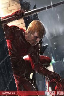 Daredevil (1998) #106