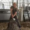 Chris Hemsworth: Wielding Thor's Hammer