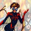 Spider-Woman (Mattie Franklin) Master