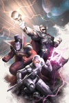 Annihilators (2010) #4