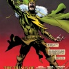 LOKI #4 preview art by Sebastian Fiumara & Al Barrionuevo