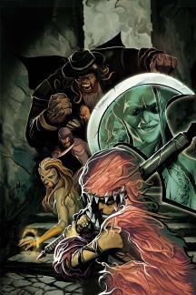 Thunderbolts (2006) #167