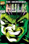 Incredible Hulk (1962) #379 Cover