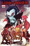 Legion of Monsters (2011) #1