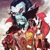 Legion of Monsters (2011) #1 cover