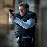 Denis Leary stars as Captain Stacy in The Amazing Spider-Man