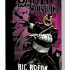 Daken: Dark Wolverine - Big Break TPB