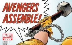 Thunderstrike (2010) #5