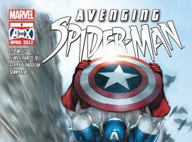 Avenging Spider-Man (2011) #5