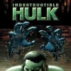 INDESTRUCTIBLE HULK 4 2ND PRINTING VARIANT (NOW, WITH DIGITAL CODE)