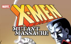 X-Men: Mutant Massacre (2010)