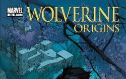 Wolverine Origins (2006) #46