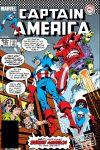 Captain America (1968) #289 Cover