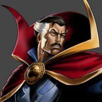 Dr. Strange (Marvel: Avengers Alliance)