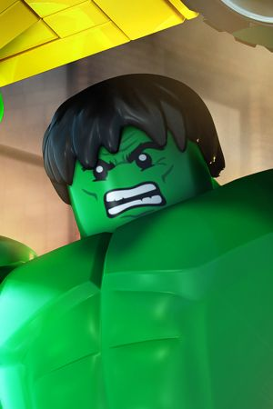Hulk (LEGO Marvel Super Heroes) thumbnail