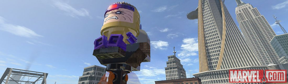 Stark Tower Lego Stark Tower in Lego Marvel