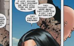 Marvel AR: X-Men Legacy Flashback