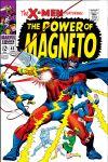 Uncanny X-Men (1963) #43 Cover
