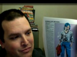 Marvel AR: Joe Keatinge Welcomes Readers