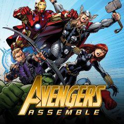 Avengers Assemble (2012-2014)