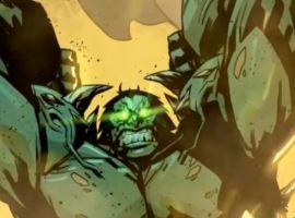 Marvel AR: Indestructible Hulk #15 Cover Recap