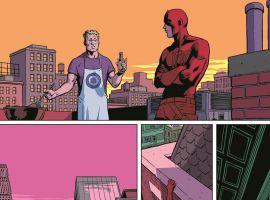Daredevil #6 Preview