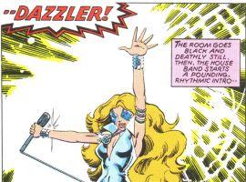 Dazzler by John Byrne