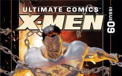 ULTIMATE COMICS X-MEN (2010) #9 Cover