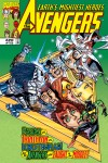 Avengers (1998) #15