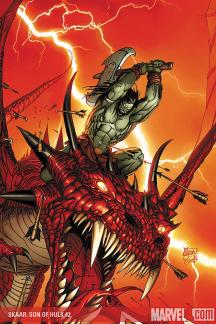 Son of Hulk (2008) #2