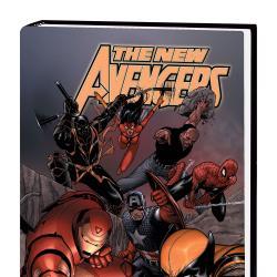 New Avengers Vol. 2 (2008)