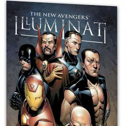 NEW AVENGERS: ILLUMINATI #0