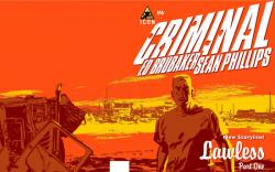 Criminal (2006) #6