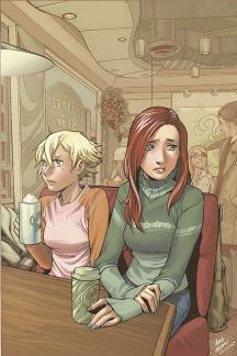 Mary Jane: Homecoming (2005) #2
