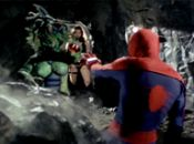 Japanese Spiderman, Episode 10