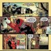 DEADPOOL #1000 preview art by Matteo Scalera