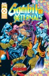 Gambit and the X-Ternals (1995) #3