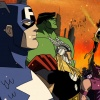 The Avengers: Earth's Mightiest Heroes! assembled