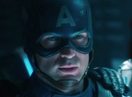 Captain America: The First Avenger TV Spot 7