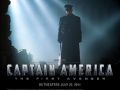 Captain America: The First Avenger Wallpaper #6