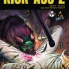 KICK-ASS 2 2 2ND PRINTING VARIANT