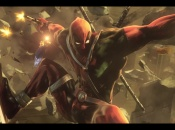 Ultimate Marvel vs. Capcom 3 Trailer 5