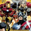 Avengers (2010) #1