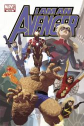 I Am an Avenger #4 