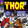 Thor (1966) #137
