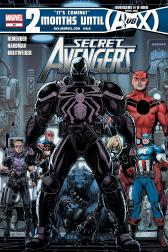 Secret Avengers #23 