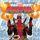 Deadpool #3 Variant