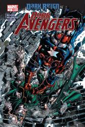 Dark Avengers #4 