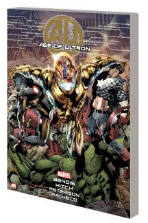 AGE OF ULTRON TPB (Trade Paperback)