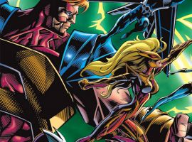 90s By The Numbers: Thunderbolts #1